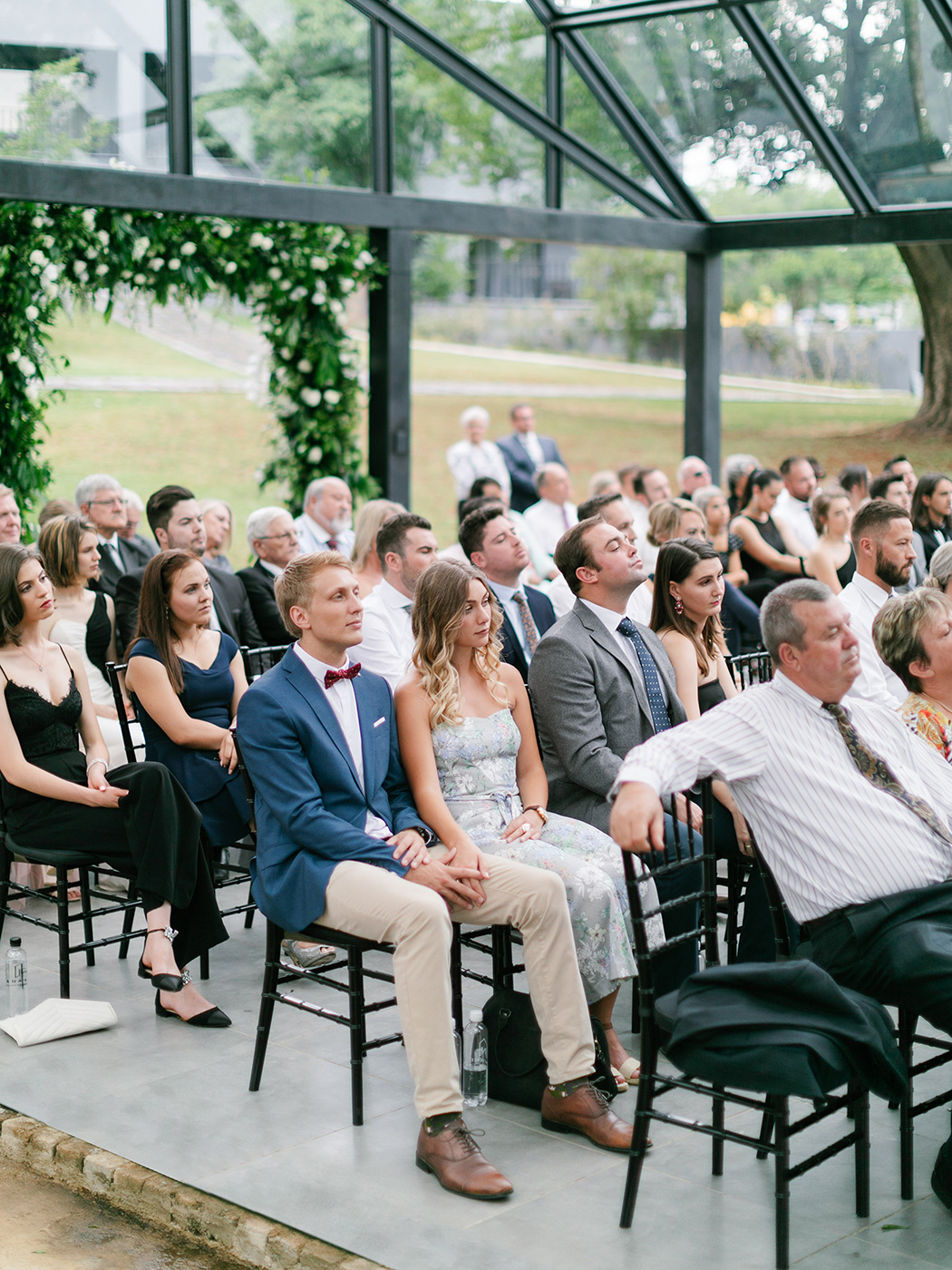 Ceremony | Rensche Mari Photography