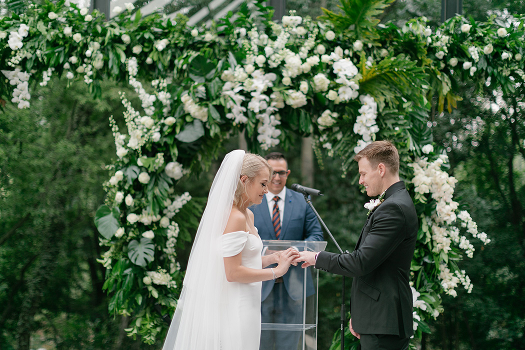 Vows | Rensche Mari Photography