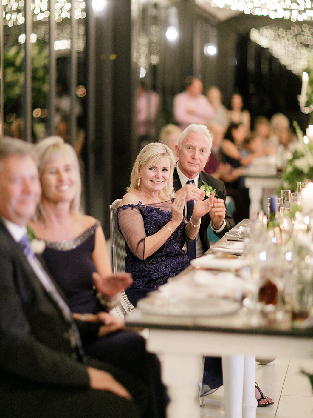 Wedding Reception | Rensche Mari Photography