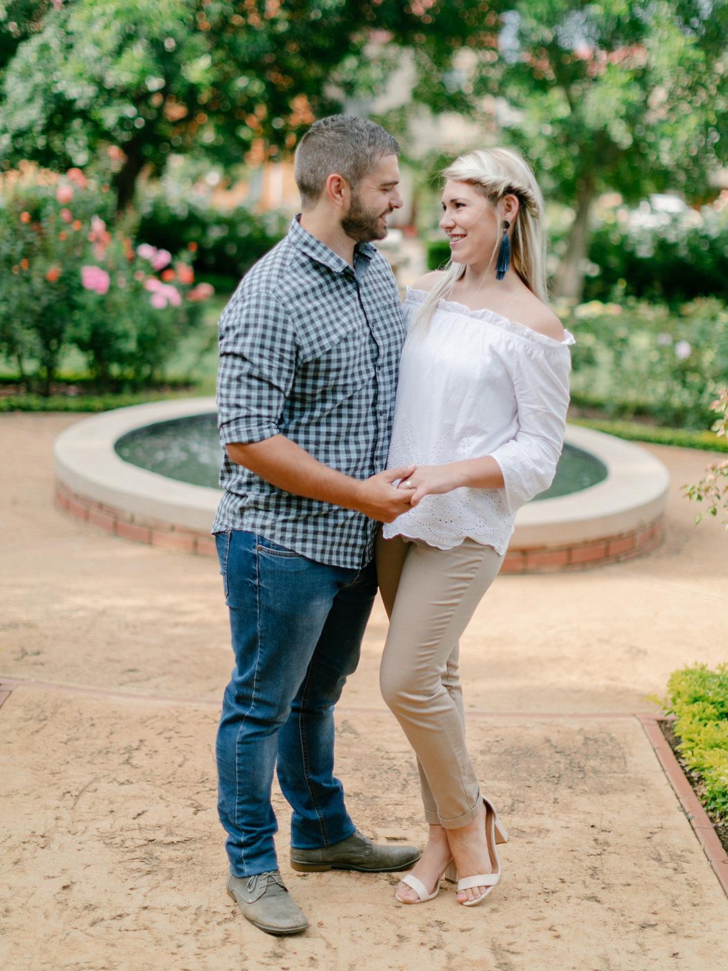 Husband & Wife Photo Wardrobe