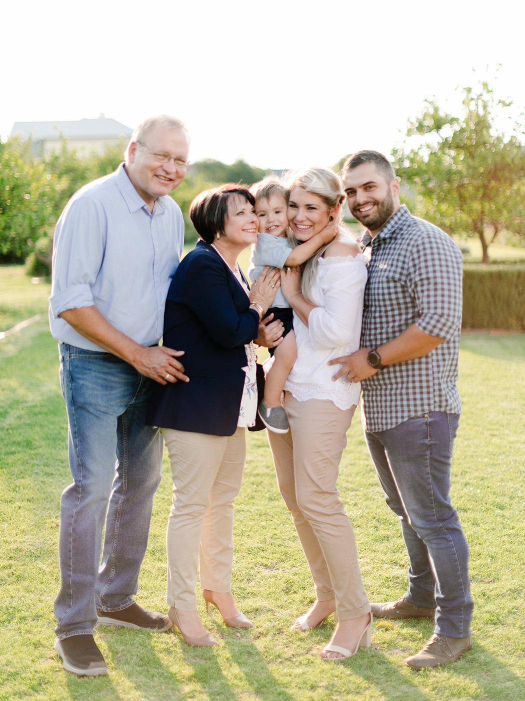 Big Family | Rensche Mari