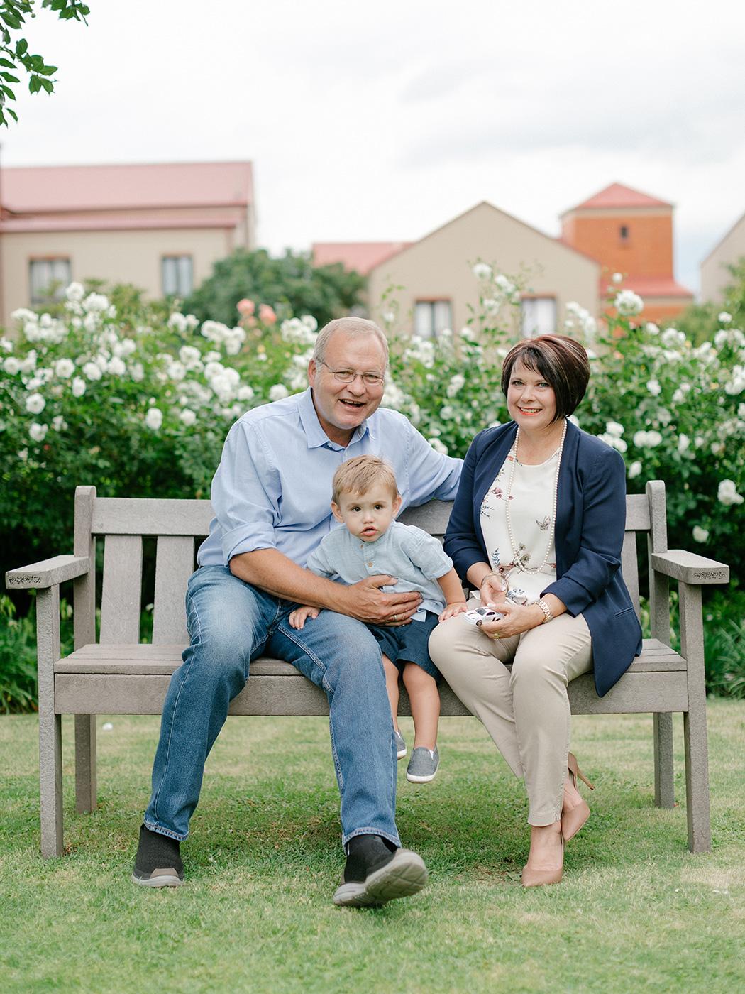 Grand parents Portrait | Rensche Mari