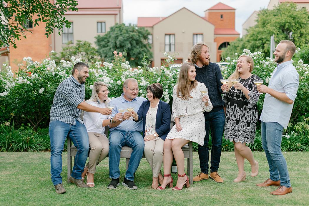 Family Moment | Rensche Mari