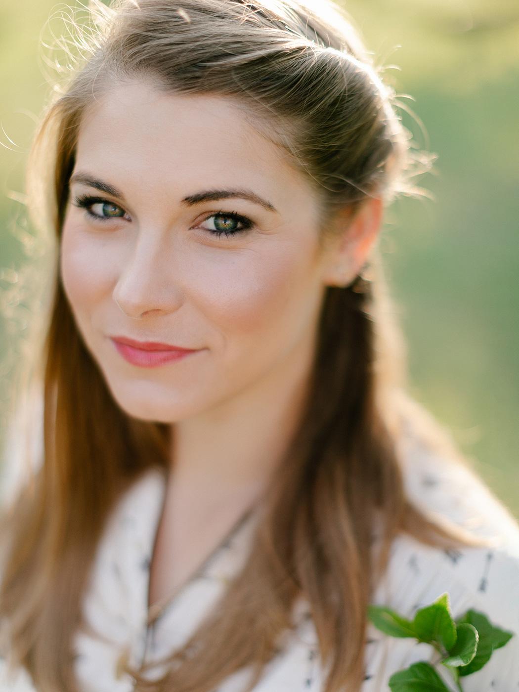 Portrait | Rensche Mari