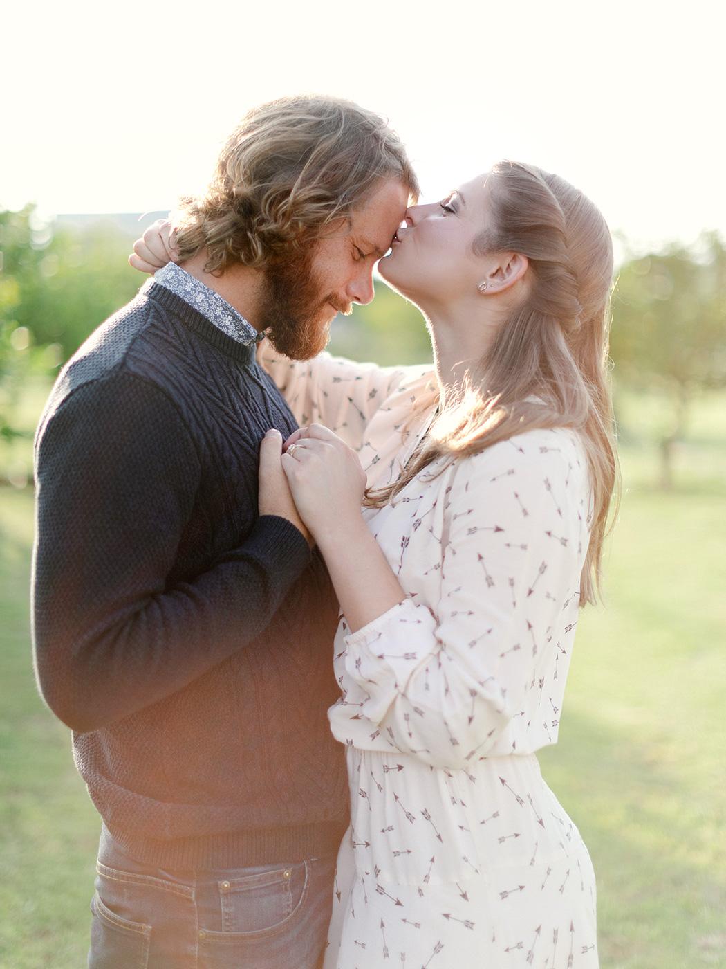 Couple Portrait | Rensche Mari Photography