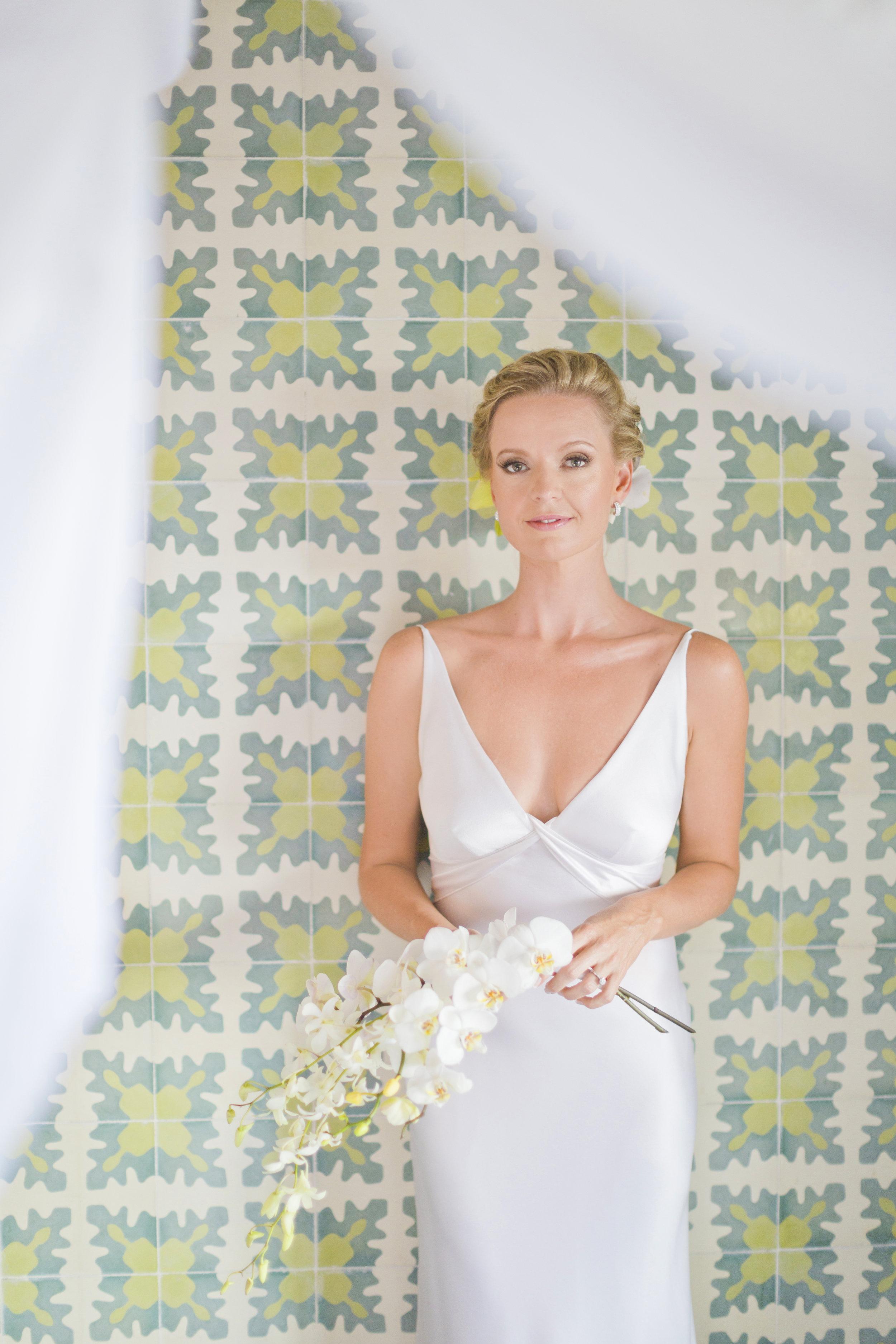 Featured on StyleMePretty | Rensche Mari
