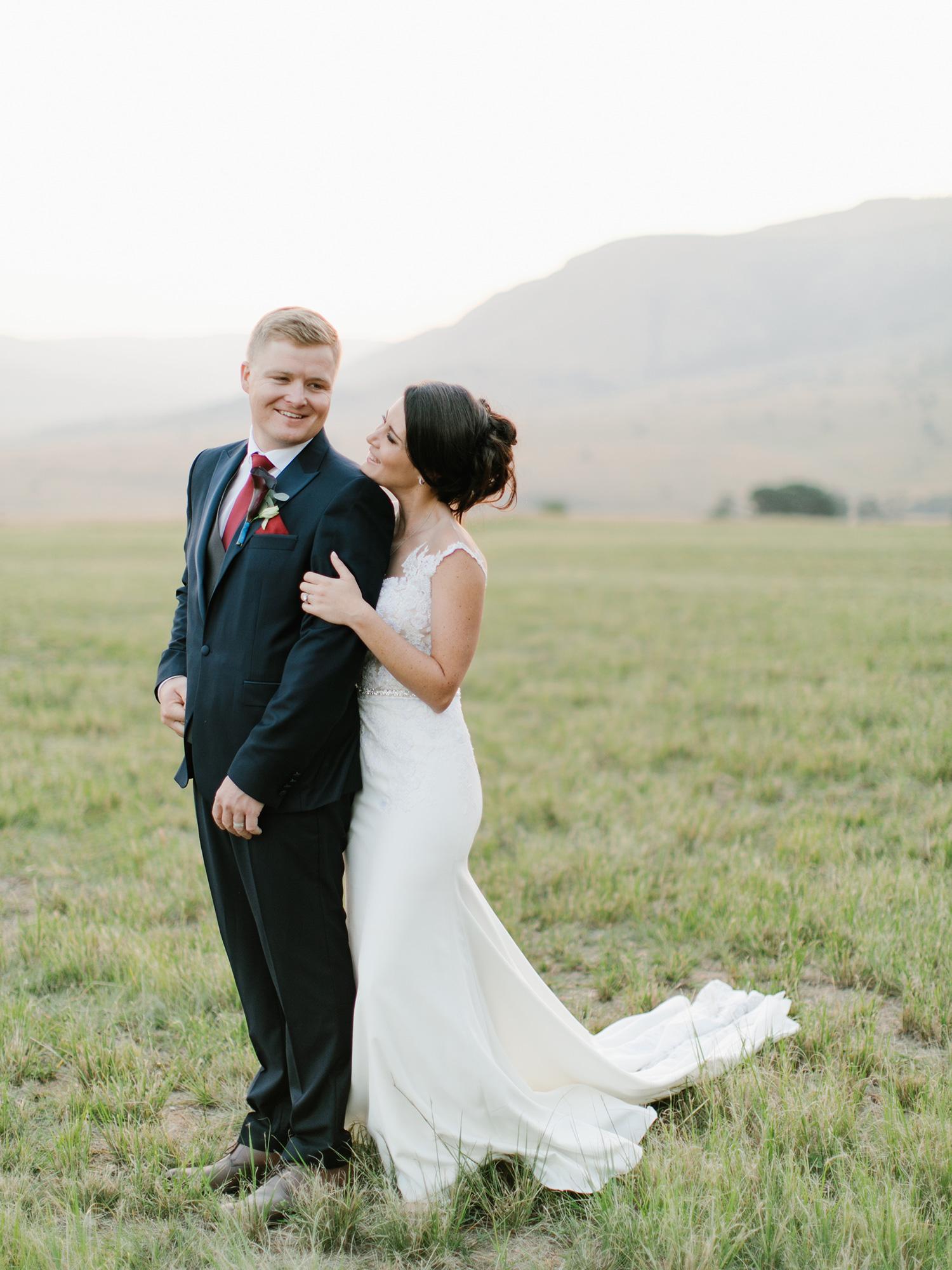 Lowveld Wedding Photography