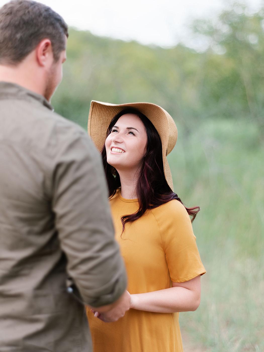 Engagement | Rensche Mari
