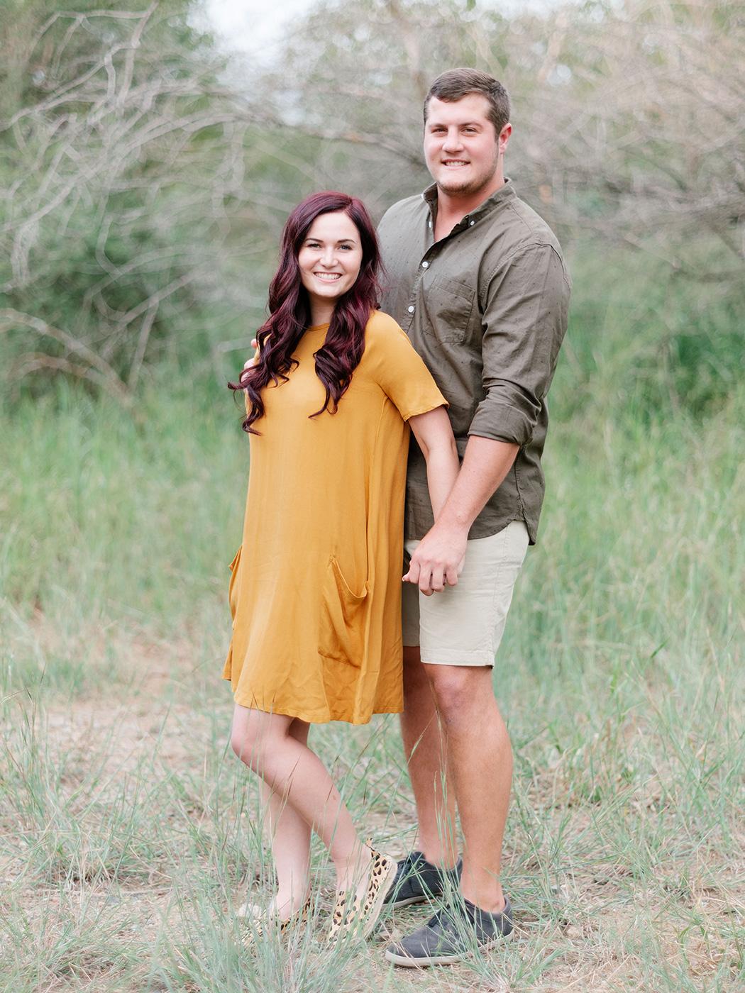 Couple Safari | Rensche Mari
