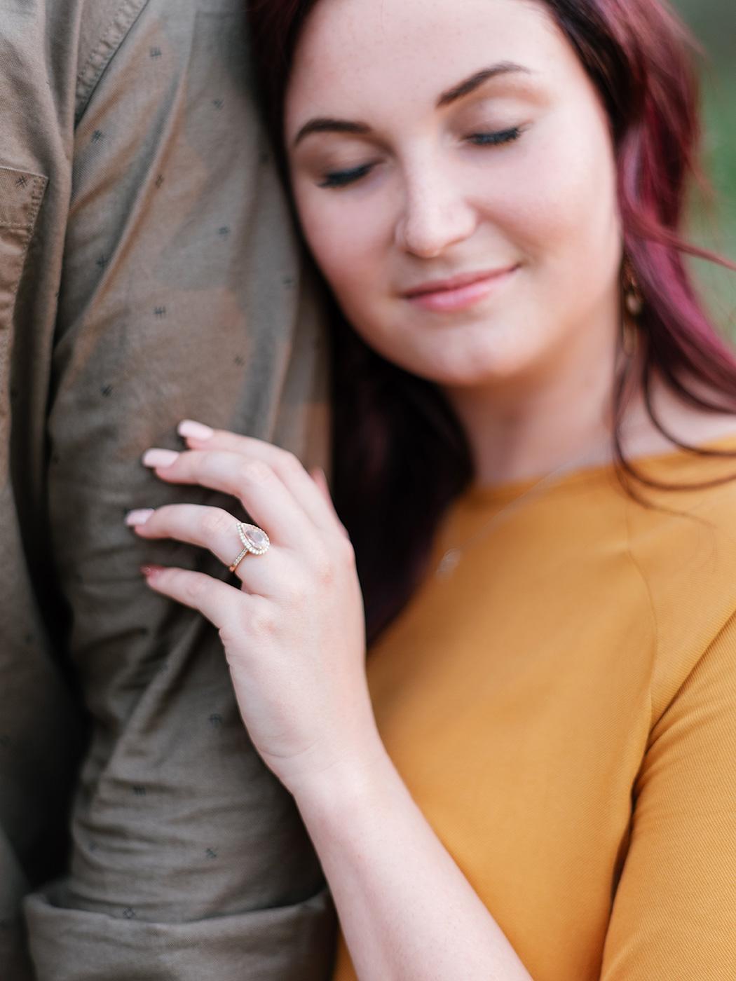 Engagement Ring | Rensche Mari