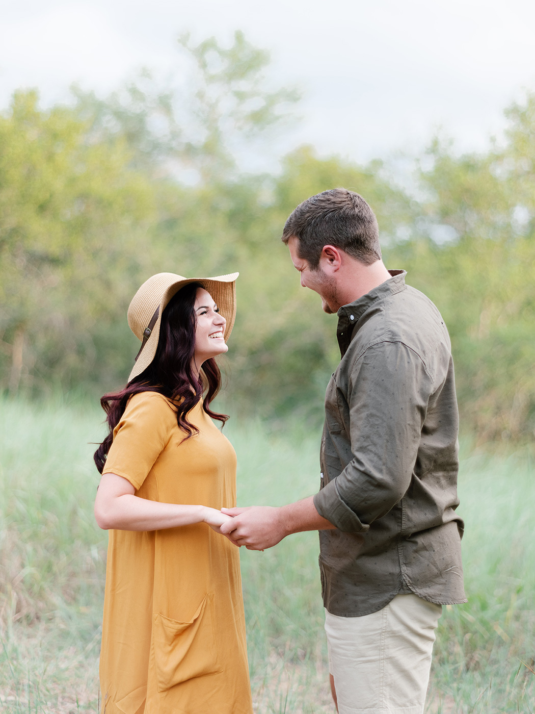 Bushveld Couple Shoot | Rensche Mari