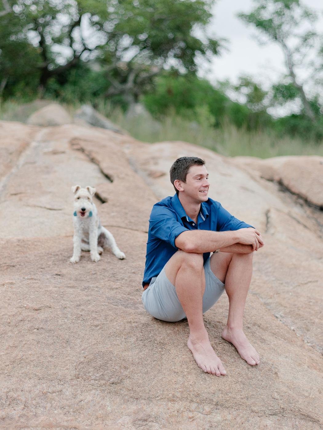 Man's Best Friend | Rensche Mari