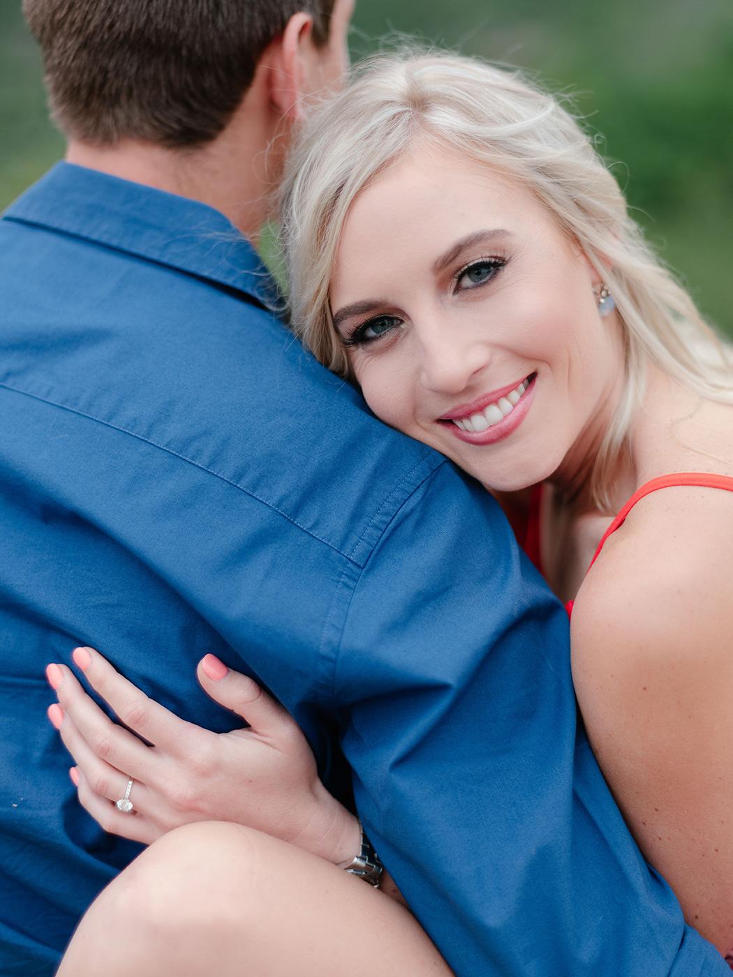 Couple Portrait | Rensche Mari