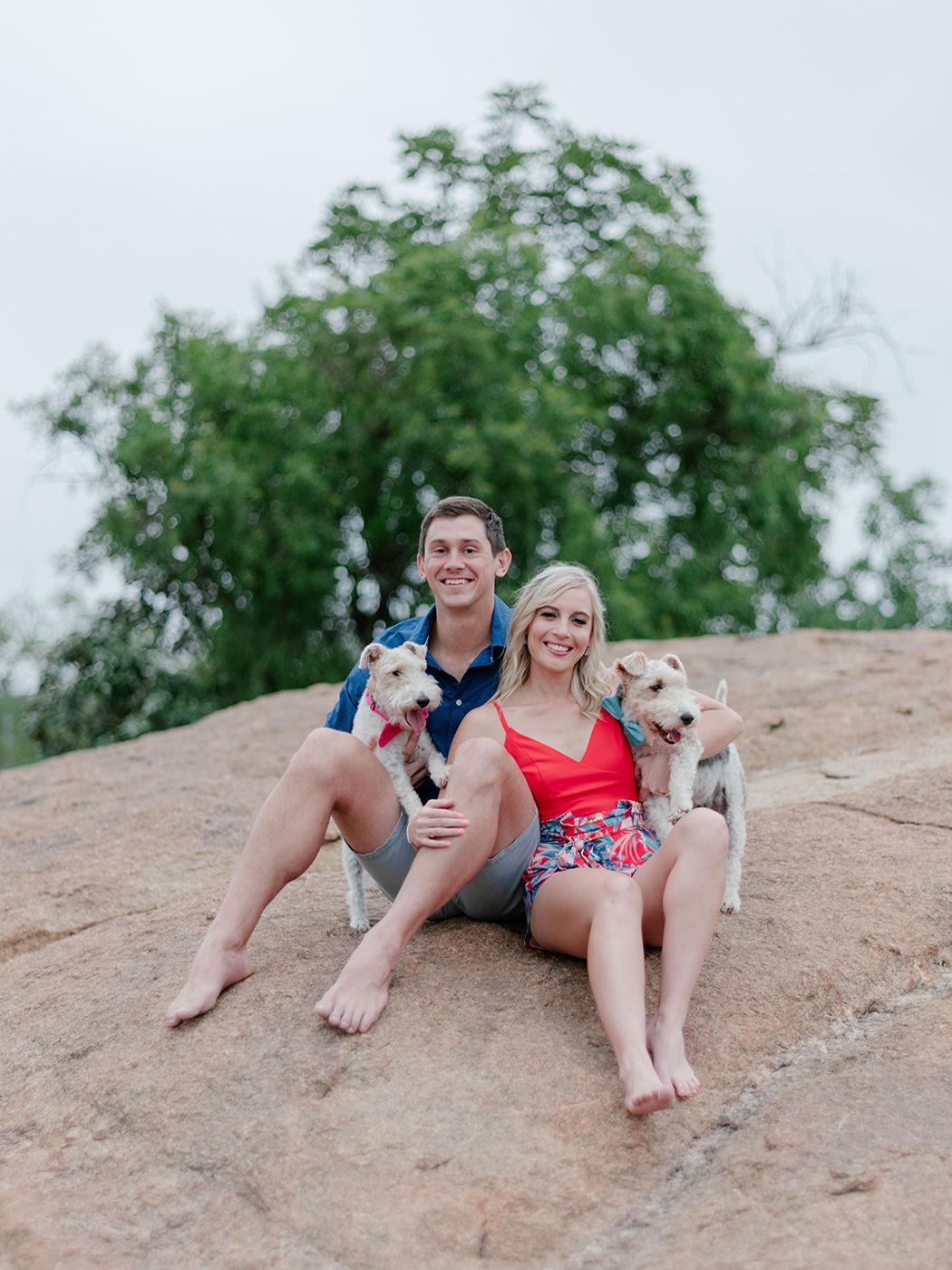 Family Portrait | Rensche Mari