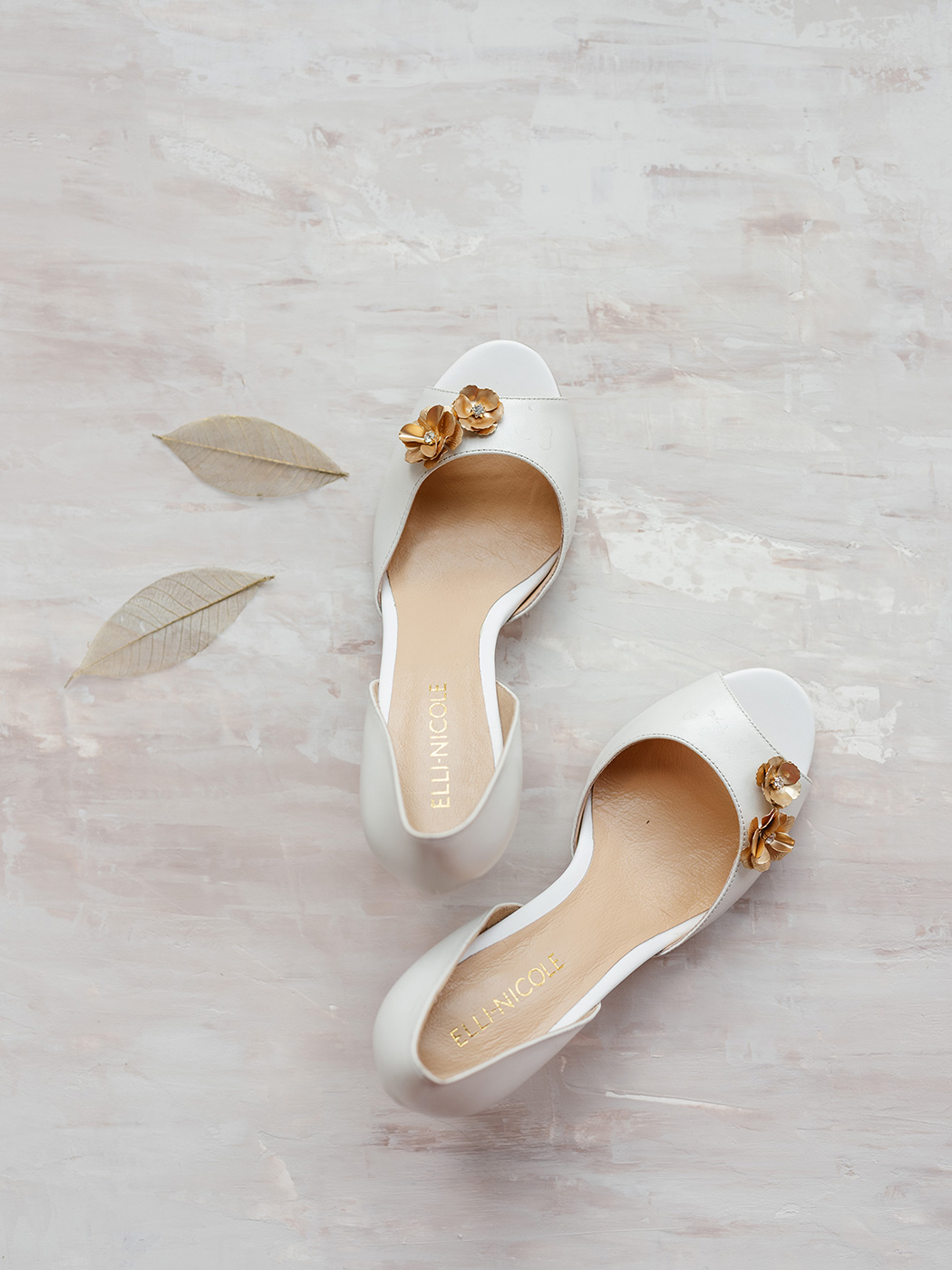 Layflat surface   Magnolia Finery   Elli Nicole Shoes