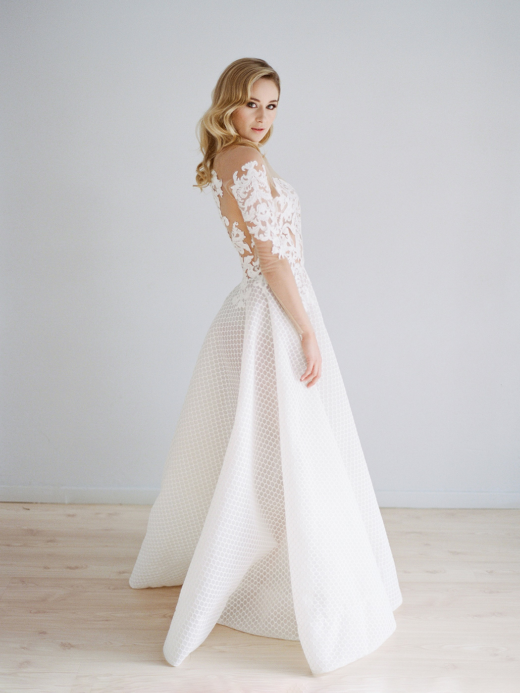 Wedding Dress | Elli-Nicole Bridal | Rensche Mari