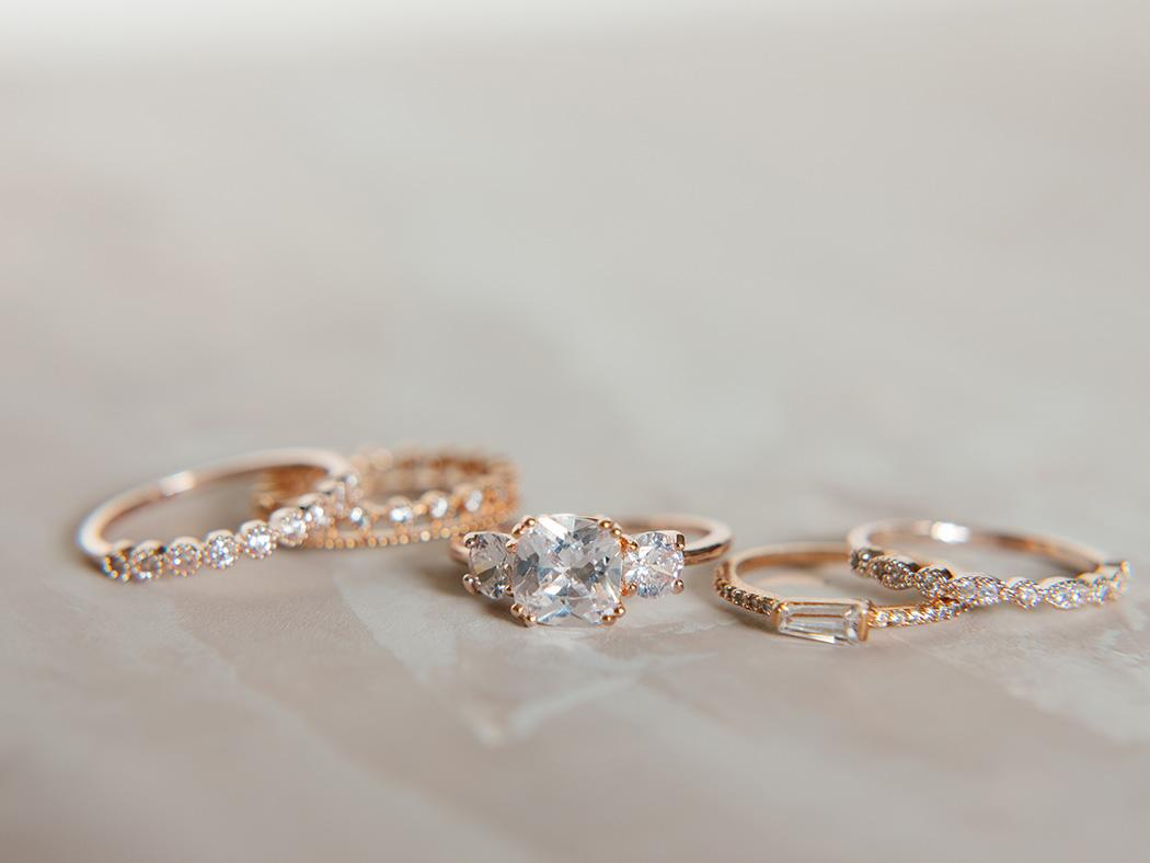 Wedding Band | Taneka Storm Jewellery | Rensche Mari