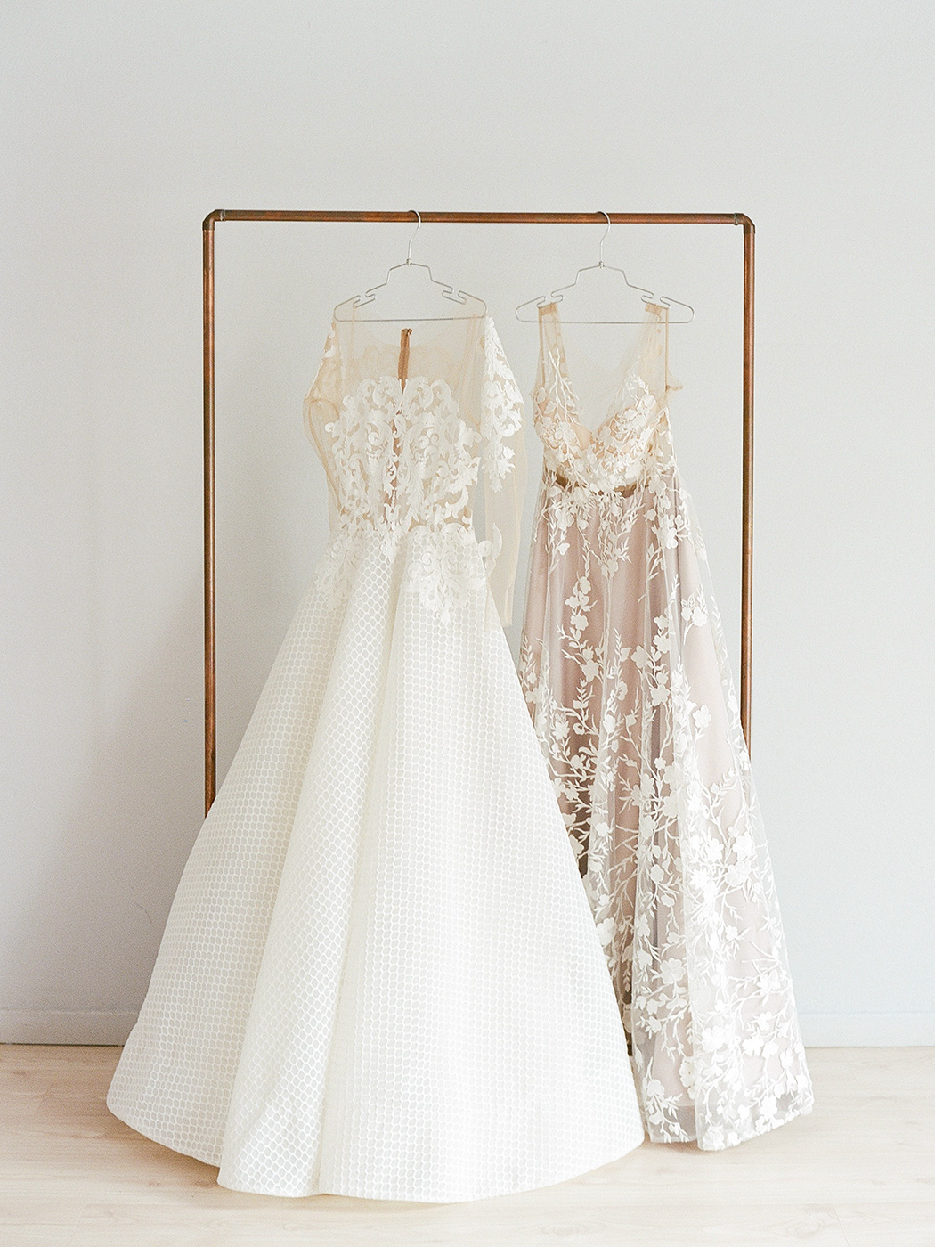 Wedding Dress | Elli-Nicole | Rensche Mari