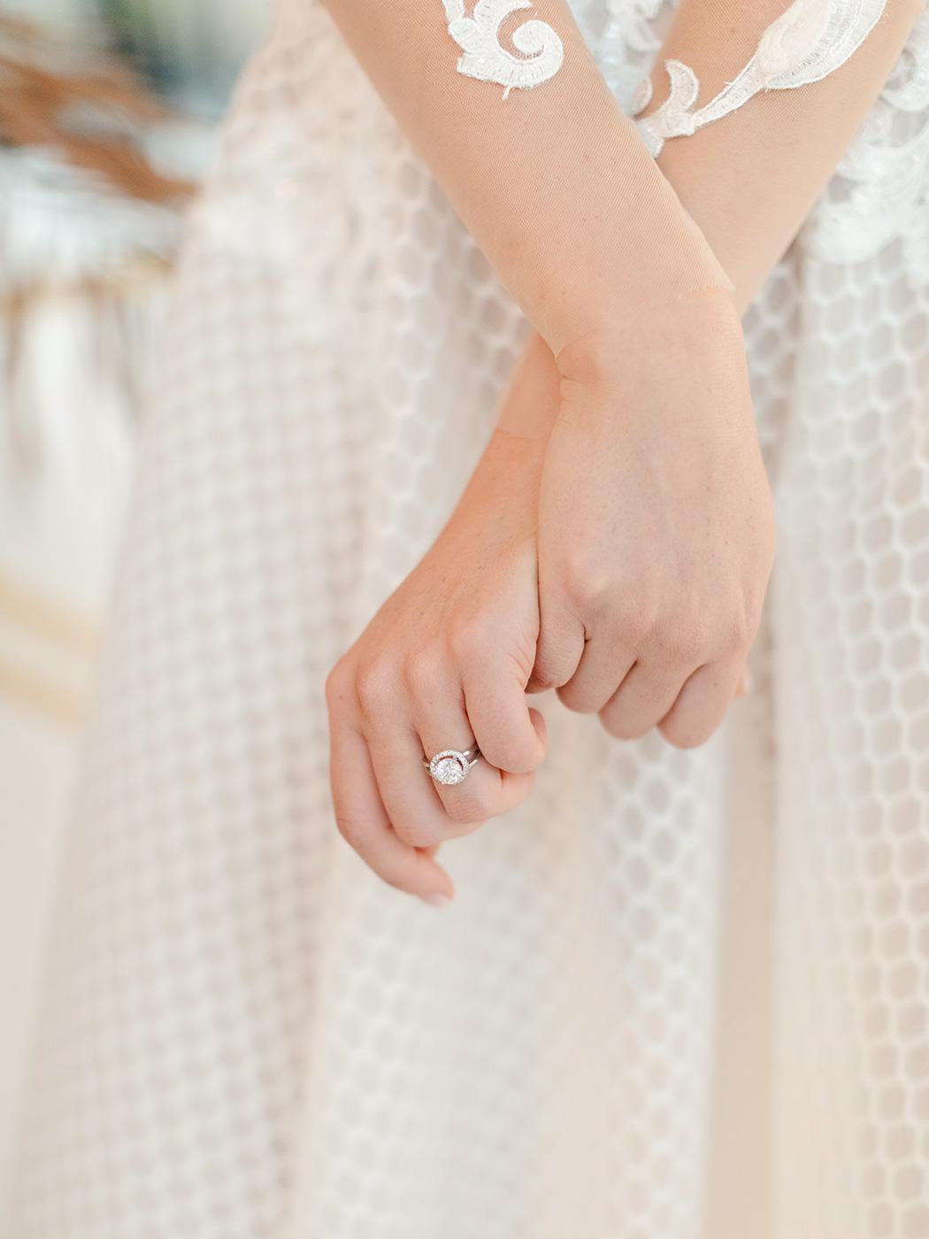 Ring by Taneka Storm Jewellery | Rensche Mari