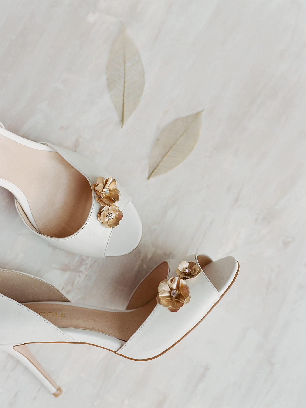 Layflat Magnolia Finery Board | Rensche Mari