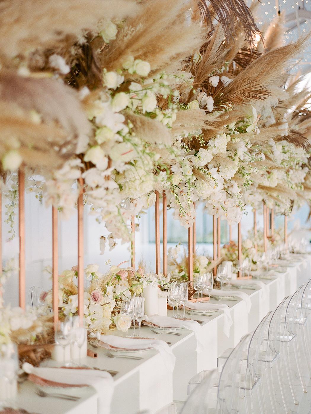 Wedding Table by Zavion Kotze | Rensche Mari