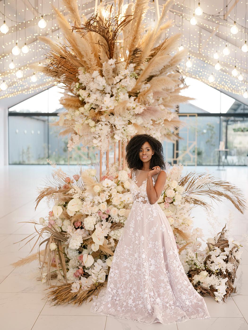 Wedding Ambiance | Inimitable Venue | Rensche Mari