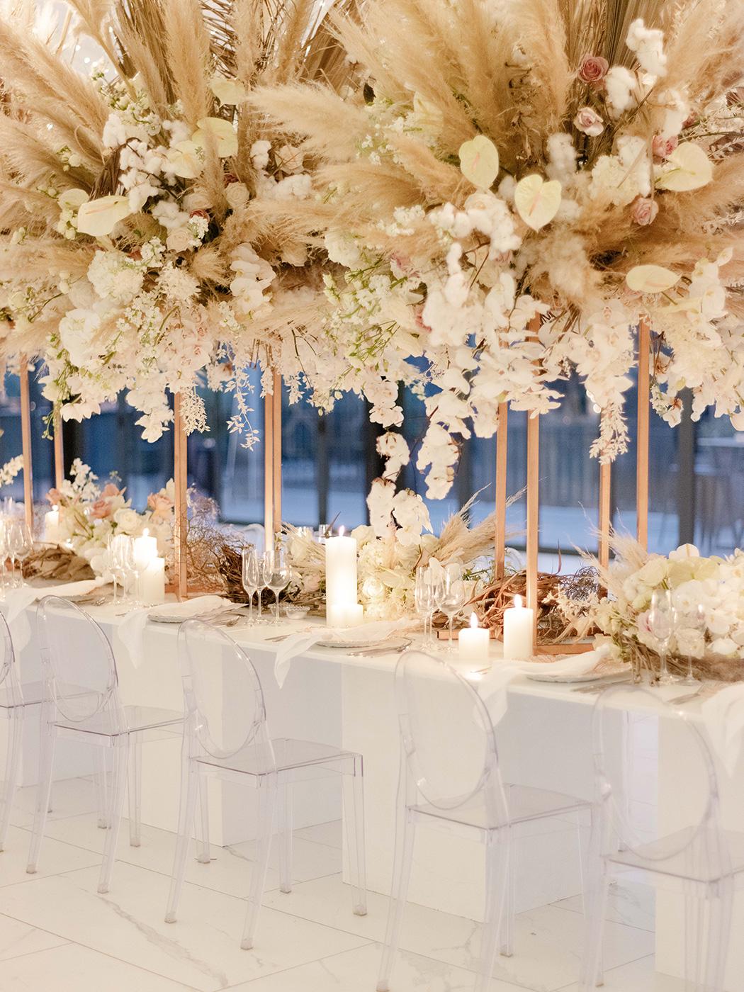 Wedding Reception | Inimitable Venue | Rensche Mari