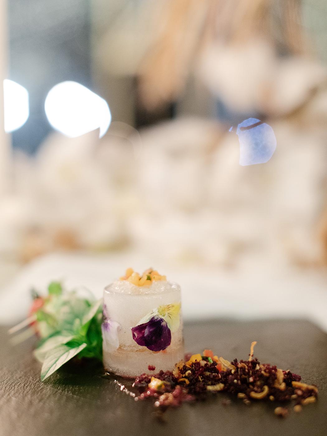 Food by Andrew Draper | Rensche Mari
