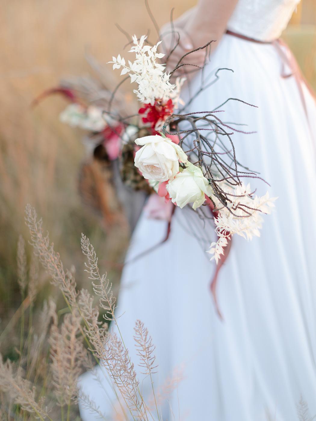 Winter Bouquet   Zavion Kotze   Rensche Mari