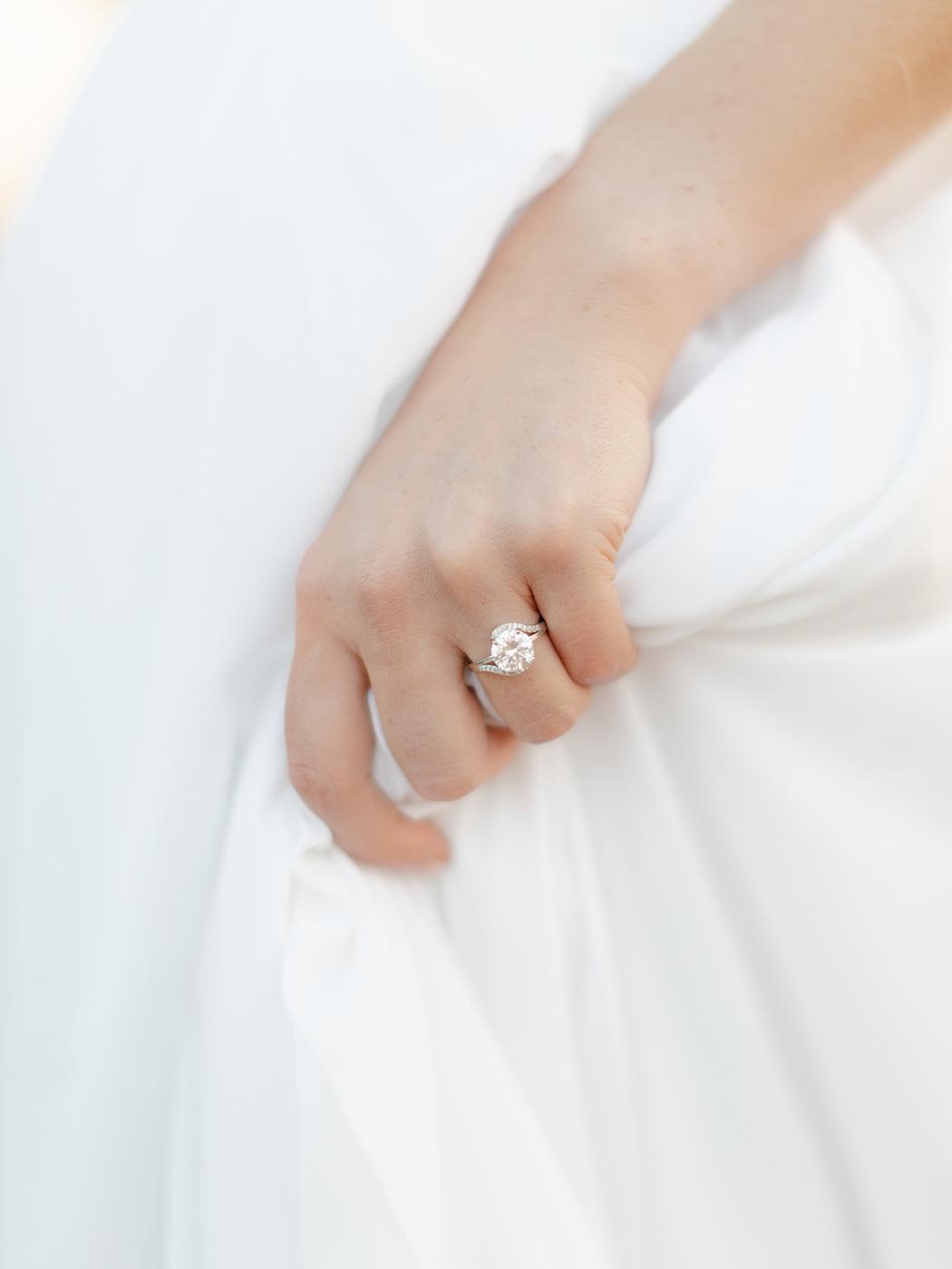 Wedding Ring | Taneka Storm Jewellery | Rensche Mari