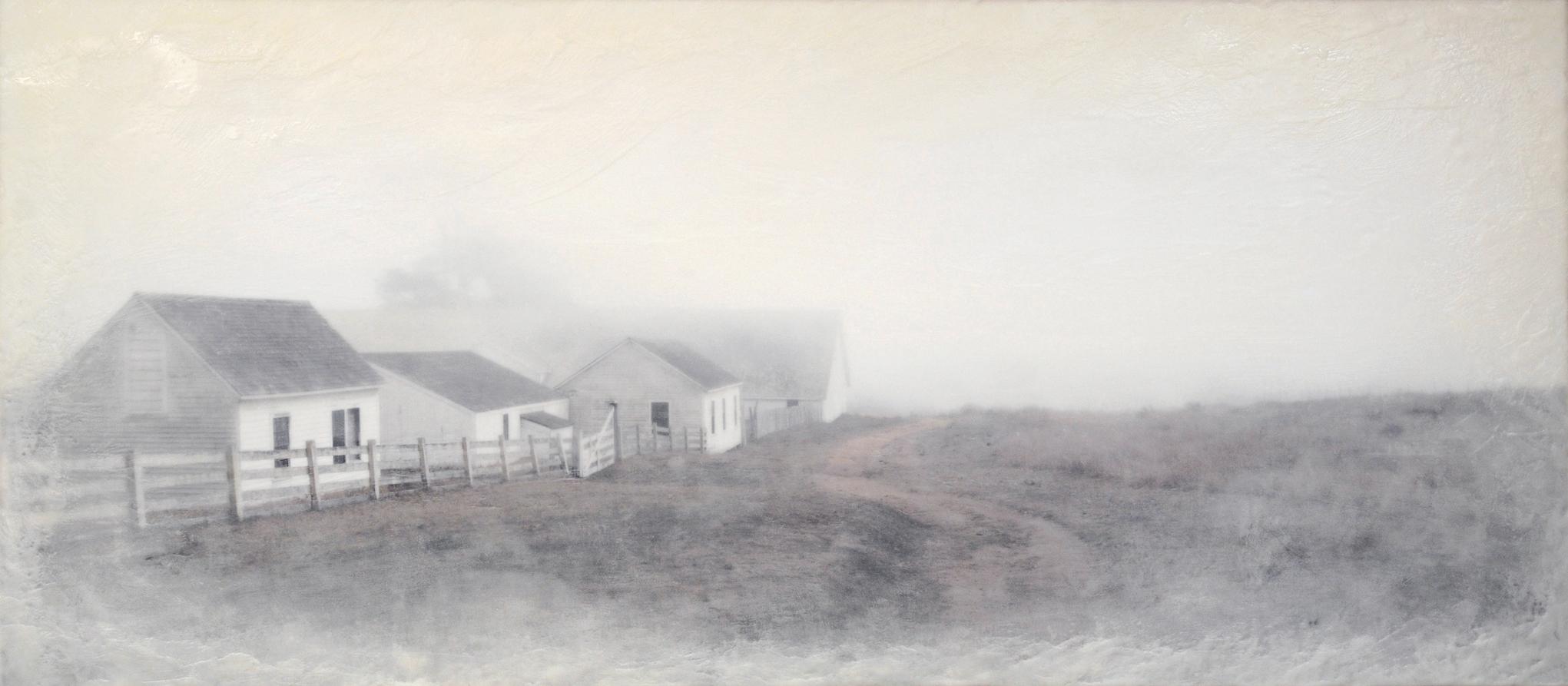 Pierce Point Ranch Pano   (NA)