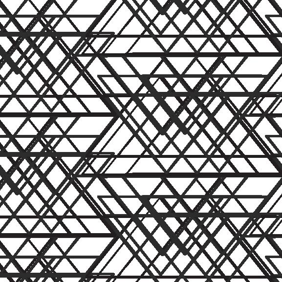 #1 - Sketch Triangle | HeatherRoth.com/experiments