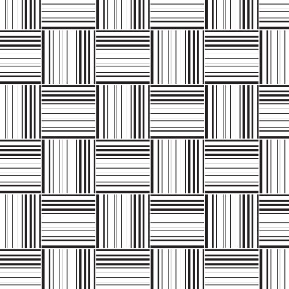 #16 - Blockweave | HeatherRoth.com/experiments