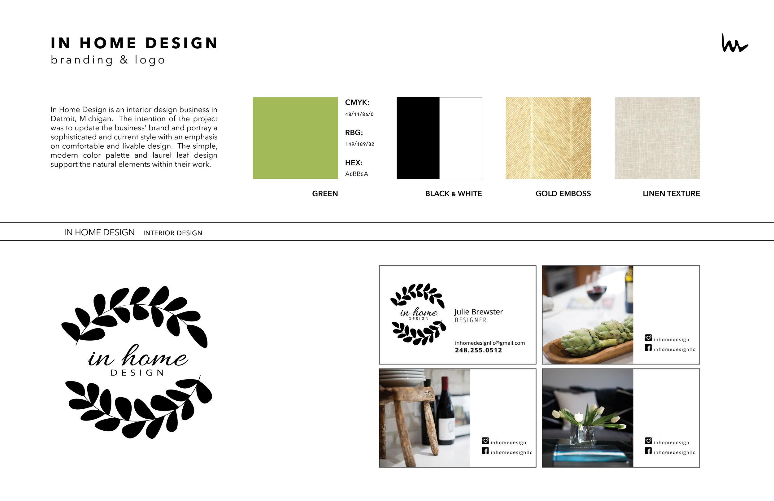 In Home Design | HeatherRoth.com