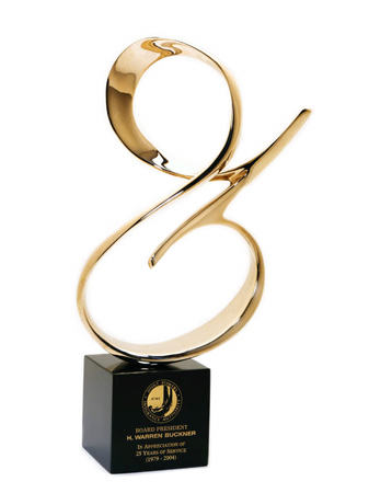 Endurance Bronze Recognition Award