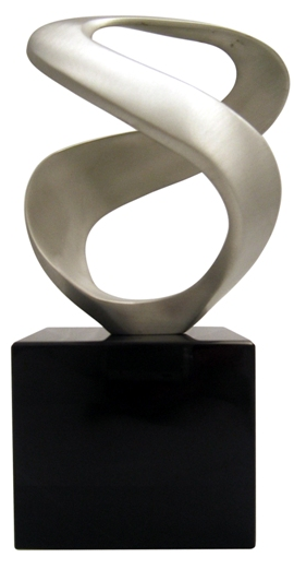 Honor Pewter Recognition Award