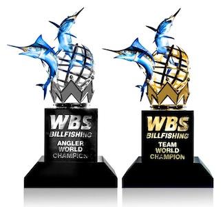 WBS World Billfishing Championship Awards
