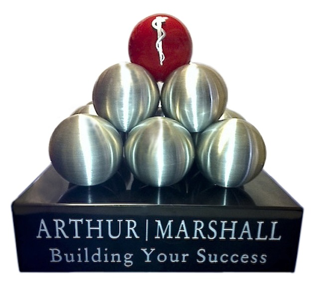 Arthur | Marshall Perpetual Awards