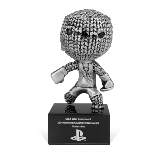 "Sony ""Sackboy"" Awards"
