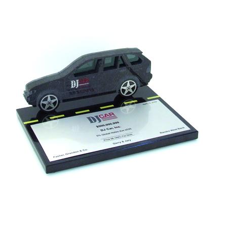 BA-Car