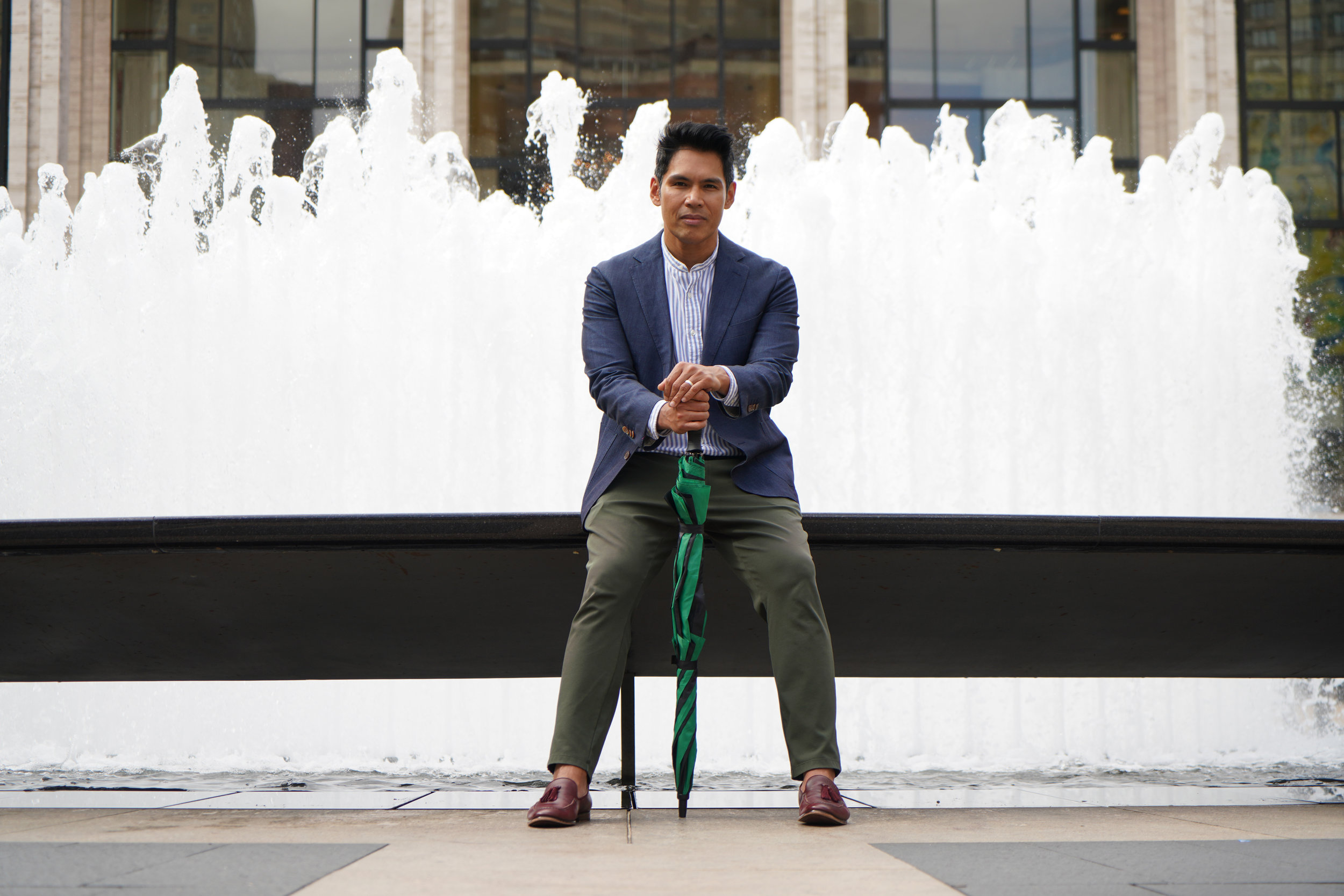 From Street Theater to Broadway - Clint Ramos, Theater Design