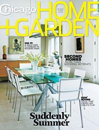 Chicago Home & Gardens
