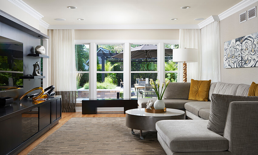 Arlington Heights Residence, Illinois