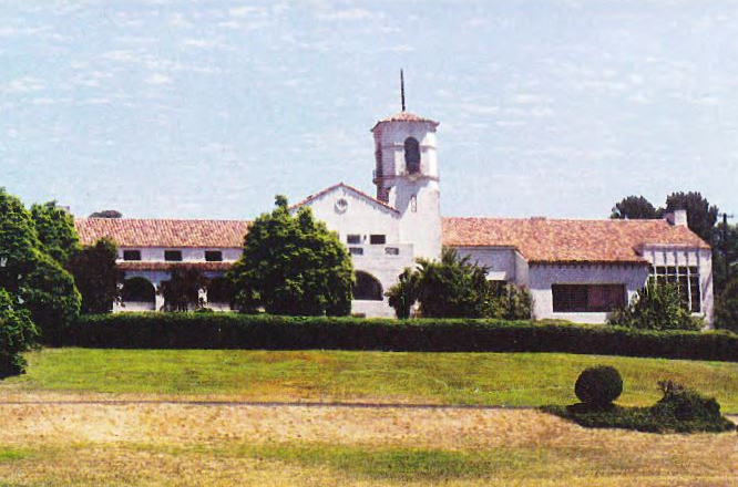 Club Knoll (from 1998 EIR)