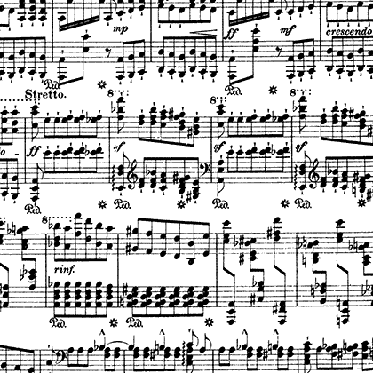 from Lizst's Transcendental Etudes page 5. pianostreet.com
