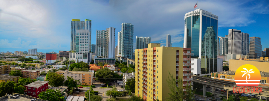 West Brickell