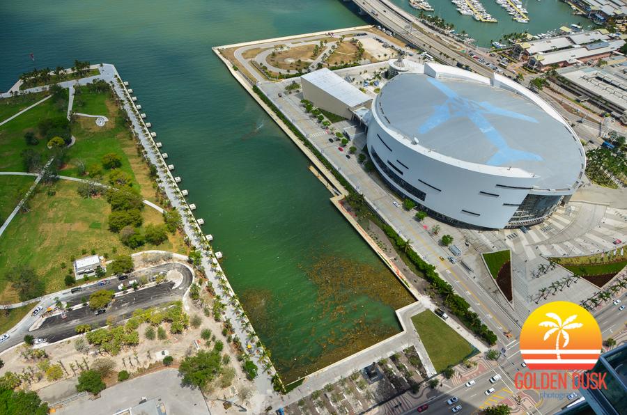 Miami Soccer Stadium