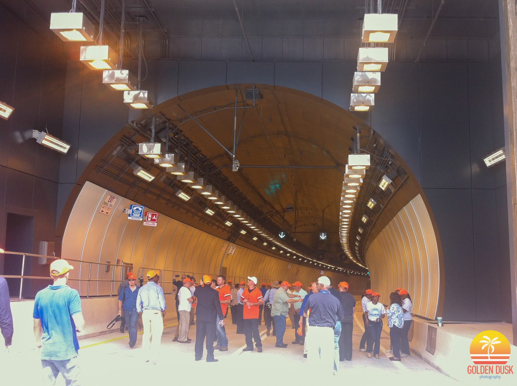 PortMiami Tunnel