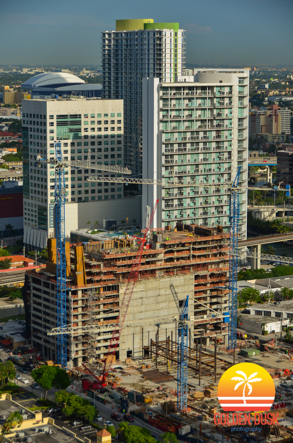 Condo West During the Day