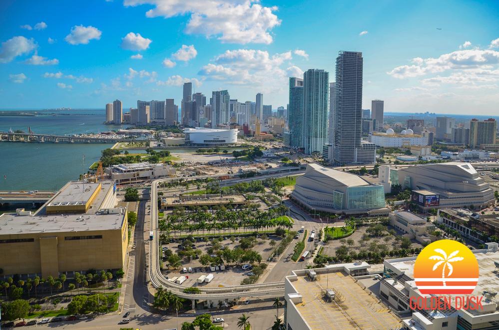 Genting Resort World Miami Site
